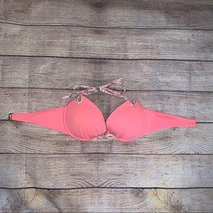 Victoria Secret Push-up Swim Top
